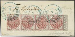 Briefst. ERIVAN II - Dezember 2019 - 96 - Hanover