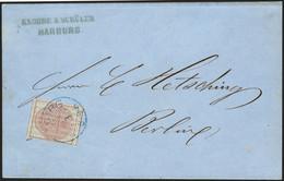 Brief ERIVAN II - Dezember 2019 - 97 - Hanover