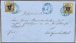 Brief ERIVAN II - Dezember 2019 - 99 - Hanover