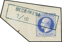 Briefst. ERIVAN II - Dezember 2019 - 103 - Hanover