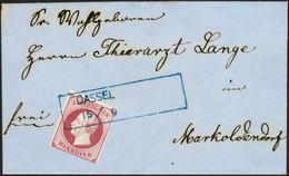 Brief ERIVAN II - Dezember 2019 - 104 - Hanover