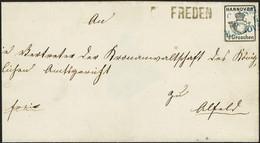 Brief ERIVAN II - Dezember 2019 - 106 - Hanover