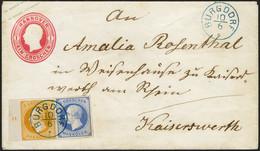 Brief ERIVAN II - Dezember 2019 - 111 - Hanover