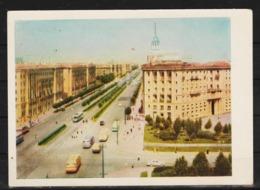 LENINGRAD - Avenue Moscovski - Russland