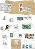 LOT TIMBRES ALLEMAGNE -deutschland -briefmarken - Mezclas (max 999 Sellos)