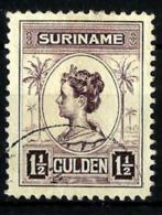 Surinam Nº 99 Usado. Cat.38€ - Surinam