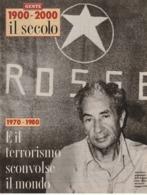 STORIA ED AVVENIMENTI DEL DECENNIO DAL 1970 AL 1980 - Boeken, Tijdschriften, Stripverhalen