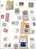 LOT TIMBRES ALLEMAGNE -deutschland -briefmarken - Briefmarken