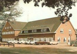 """Overpelt : Hotel Restaurant """" Valkenhof """" - Overpelt"""