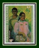 Polynésie N° PA 135 Gauguin ** MNH - Nuovi