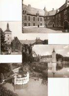 Sint - Pieters - Rode : Kasteel Horst  ------  8 Kaarten - Holsbeek