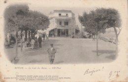 17 - ROYAN - Le Café Des Bains - Royan