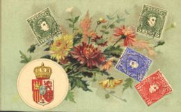 España. Tarjetas Postales. Tarjetas Postales. Sin Circular. MAGNIFICA. - Spain
