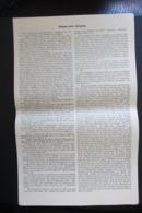 Chronique Ou Histoire De Silzheim   Par L C WILL Vers 1930 Bas- Rhin - Historical Documents