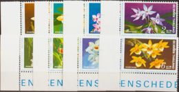 Tailandia. MNH **Yv 834/41. 1978. Serie Completa. MAGNIFICA. Yvert 2010: 17,5 Euros. - Tailandia