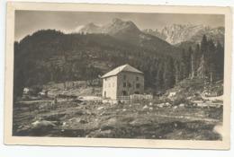 Ricovero Nevea - Italy