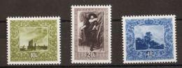 Liechtenstein. MNH **Yv 263/65. 1951. Serie Completa. MAGNIFICA. Yvert 2015: 40 Euros. - Liechtenstein