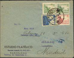 España. Ayuntamiento De Barcelona. Ayuntamiento De Barcelona - Barcelona