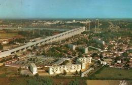 BORDEAUX ( 33 ) -  Cpsm - Bordeaux
