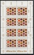 ÖSTERREICH 1990, Kleinbogen, Postfrisch **, Tag Der Briefmarke 1990 - Blocks & Kleinbögen