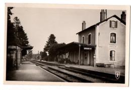CHATILLON LA GARE - France