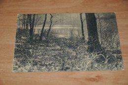 8092       LIGUE DES AMIS DE LA FORET DE SOIGNES, BOITSFORT - 1912 - Forêts, Parcs, Jardins