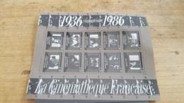 LOT 478236 TIMBRE DE FRANCE NEUF** LUXE BLOC - Sheetlets