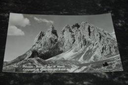 8084       DOLOMITI, SECEDA, ALPE DI MASTLE - Bolzano (Bozen)