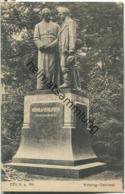 Cöln - Kolping-Denkmal - Heiss & Co. Graph. Kunstanstalt Köln-Lindenthal 20er Jahre - Koeln