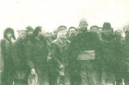 [MD3953] CPM - COLLEZIONE POSTALE ARTICA CON ANNULLO FIRME N° 36 1928 ALFREDO VIGLIERI - PERFETTA - NV - Histoire