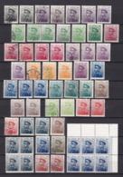 Serbien - 1911/14 - Sammlung - Serbien