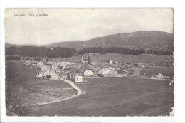 23594 - Vallée De Joux  Le Lieu Vue Générale (Etat Moyen) - VD Waadt