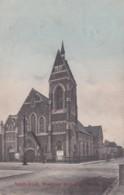 CARDIFF - WESLEYAN METHODIST CHURCH, SPLOTT ROAD. - Glamorgan