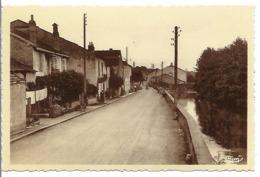 CONFLANS Sur LANTERNE- Le Canal - Route De Briaucourt - Otros Municipios