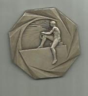 Medaille Octogognale 5 Cm  Offert Par Le Petit Marseillais - Medaglie