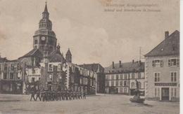 Senones Schloss Und Abteikirche Ngl #201.378 - Non Classés