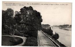 SAINT CYR SUR LOIRE PARC DE BEAUREPIT ANIMEE - Saint-Cyr-sur-Loire