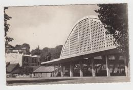 BA229 - JUVISY SUR ORGE - Le Marché, à Gauche L'hôpital - RARE - - Juvisy-sur-Orge