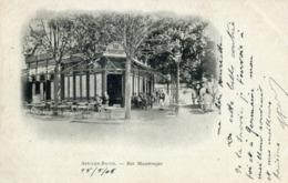 Aix-les-Bains. - Bar Mauresque - Aix Les Bains