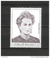 Zegel 2881 ** Postfris - Unused Stamps
