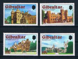 Gibraltar 1978 Mi.Nr. 373/76 Kpl. Satz ** - Gibilterra