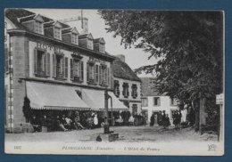 PLOUGASNOU - L' Hôtel De France - Plougasnou