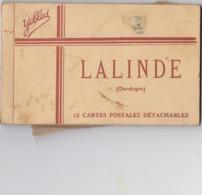 Lalinde 12 Cartes - France