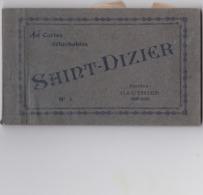 Saint Dizier 17 Cartes - Saint Dizier