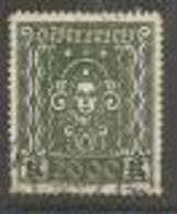 Österreich 1922, MiNr 404 A,  Gestempelt - Usados