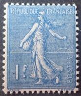R1189/285 - 1926 - TYPE SEMEUSE LIGNEE - N°205 NEUF** - BON CENTRAGE - 1903-60 Semeuse Lignée