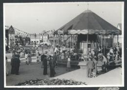 +++ PHOTO Propagande - Afrique - Congo Belge - ELISABETHVILLE - LUBUMBASHI - Kermesse - 1945  // - Lubumbashi