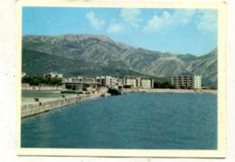 MONTENEGRO - AK 366080 Bar - Montenegro