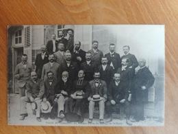 Saint Rémy Comité De L'association Des Anciens élèves Du Collège (avant 1936) Haute Saône Franche Comté - Frankrijk