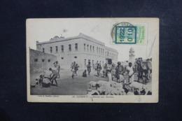 DJIBOUTI - Carte Postale - Le Marché Aux Bestiaux - L 46596 - Djibouti